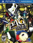 Shin Megami Tensei: Persona 4 – The Golden PS Vita w sklepie internetowym ProjektKonsola.pl