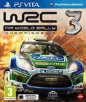 WRC 3 FIA World Rally Championship PS Vita w sklepie internetowym ProjektKonsola.pl
