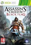 Assassin's Creed IV Black Flag PL XBOX 360 w sklepie internetowym ProjektKonsola.pl