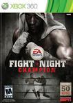 Fight Night Champion Xbox 360 w sklepie internetowym ProjektKonsola.pl