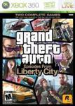 GTA 4 IV Episodes from Liberty City XBOX 360 w sklepie internetowym ProjektKonsola.pl