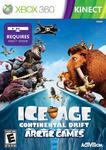 Ice Age 4 Continental Drift: Arctic Games Kinect XBOX 360 w sklepie internetowym ProjektKonsola.pl