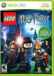 Lego Harry Potter Years 1-4 XBOX 360 w sklepie internetowym ProjektKonsola.pl