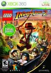 LEGO Indiana Jones 2: The Adventure Continues XBOX 360 w sklepie internetowym ProjektKonsola.pl