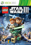 LEGO Star Wars III The Clone Wars XBOX 360 w sklepie internetowym ProjektKonsola.pl