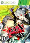Persona 4: The Ultimate In Mayonaka Arena Limited XBOX 360 w sklepie internetowym ProjektKonsola.pl
