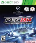 Pro Evolution Soccer 2014 XBOX 360 w sklepie internetowym ProjektKonsola.pl