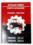 Katalog części MF 3512/3514 w sklepie internetowym TZM
