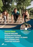 Program nauczania wychowania fizycznego dla branżowej szkoły I i II stopnia wraz z planami pracy i kryteriami oceniania w sklepie internetowym Sportowo-Medyczna.pl