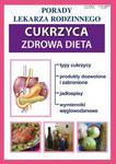 Cukrzyca Zdrowa dieta Porady lekarza rodzinnego w sklepie internetowym Sportowo-Medyczna.pl