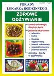 Zdrowe odżywianie Porady lekarza rodzinnego w sklepie internetowym Sportowo-Medyczna.pl