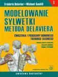 Modelowanie sylwetki metodą Delaviera tom 1 w sklepie internetowym Sportowo-Medyczna.pl