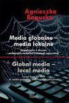 Media globalne Media lokalne Zagadnienia z obszaru pedagogiki... w sklepie internetowym Sportowo-Medyczna.pl