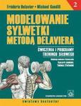 Modelowanie sylwetki metodą Delaviera tom 2 w sklepie internetowym Sportowo-Medyczna.pl