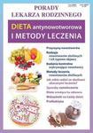 Dieta antynowotworowa i metody leczenia Porady lekarza rodzinnego w sklepie internetowym Sportowo-Medyczna.pl