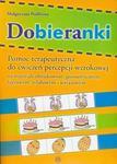 Dobieranki Pomoc terapeutyczna do ćwiczeń percepcji wzrokowej w sklepie internetowym Sportowo-Medyczna.pl