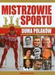 Mistrzowie sportu Duma Polaków w sklepie internetowym Sportowo-Medyczna.pl
