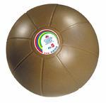 Piłka lekarska ciśnieniowa trial 5 kg w sklepie internetowym sportpoland.com