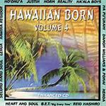 Płyta CD - Hawaiian Born cz. 4 w sklepie internetowym Sklep.Alohamana.pl