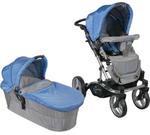 Wózek całoroczny ARTI Concept B800 2w1 Blue/Gray w sklepie internetowym Centrum Maluszka