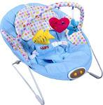 Leżaczek - Bujaczek ARTI Baby Rocker 242 Blue w sklepie internetowym Centrum Maluszka