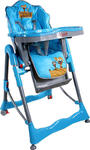 Krzesełko ARTI Flower 2 RT-002F Blue/Grey Puppy w sklepie internetowym Centrum Maluszka