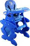 Krzesełko ARTI Betty J-D008 Little Elephant Blue w sklepie internetowym Centrum Maluszka