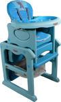 Krzesełko ARTI Pauli Light Blue Elephant NOWOŚĆ w sklepie internetowym Centrum Maluszka