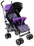 Wózek ARTI Voyager Violet Princess NOWOŚĆ!!! w sklepie internetowym Centrum Maluszka