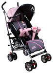 Wózek ARTI Voyager Pink Grey Princess NOWOŚĆ!!! w sklepie internetowym Centrum Maluszka