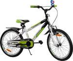 Rower BMX Rbike 4-20 green NOWOŚĆ !!! w sklepie internetowym Centrum Maluszka