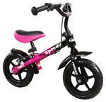 Rowerek biegowy ARTI Speedy M Luxe-New Pink Black w sklepie internetowym Centrum Maluszka
