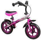 Rowerek biegowy ARTI Speedy M Luxe-New Pink Silver w sklepie internetowym Centrum Maluszka