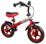 Rowerek biegowy ARTI Speedy M Luxe-New Red Silver w sklepie internetowym Centrum Maluszka