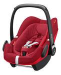 MAXI-COSI fotelik samochodowy Pebble Plus 0-13 kg ROBIN RED w sklepie internetowym Centrum Maluszka