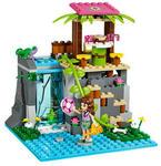 klocki LEGO Friends - Dzikie wodospady 41033 w sklepie internetowym Centrum Maluszka