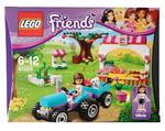 klocki LEGO Friends - owocowe zbiory - 41026 w sklepie internetowym Centrum Maluszka