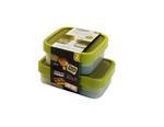Zestaw śniadaniówek Joseph Joseph - dwa lunch boxy w sklepie internetowym FrankHerbert.pl