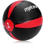 Piłka lekarska, rehabilitacyjna 1kg Meteor w sklepie internetowym Asport.pl