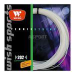 Naciąg do rakiety tenisowej 202 OFFICIAL Wish w sklepie internetowym Asport.pl