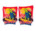 Dmuchane rękawki - motylki do pływania ŻÓŁWIE czerwone 3-6 lat Aqua-Speed Rozmiar: 3-6 w sklepie internetowym Asport.pl