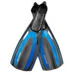 Płetwy kaloszowe HYDRO niebieskie Aqua-Speed Rozmiar: 42-43 w sklepie internetowym Asport.pl