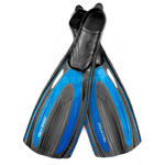 Płetwy kaloszowe HYDRO niebieskie Aqua-Speed Rozmiar: 44-45 w sklepie internetowym Asport.pl