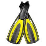 Płetwy kaloszowe HYDRO żółte Aqua-Speed Rozmiar: 44-45 w sklepie internetowym Asport.pl