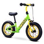 Rowerek biegowy, dziecięcy, metalowy, 3-6 lat TWISTER Toyz w sklepie internetowym Asport.pl