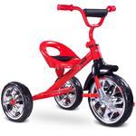 Rowerek dziecięcy, 3-kołowy, metalowa rama YORK 3-5 lat Toyz w sklepie internetowym Asport.pl