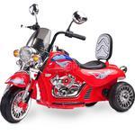 Pojazd dziecięcy na akumulator, motocykl REBEL Toyz w sklepie internetowym Asport.pl