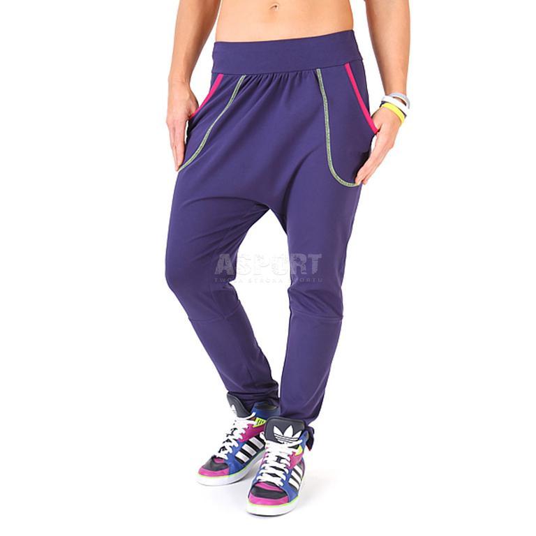 Damskie spodnie dresowe M) najtańsze sklepy internetowe