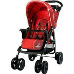 Wózek dziecięcy, spacerowy, amortyzowany, od 6 miesięcy MONACO Caretero w sklepie internetowym Asport.pl