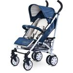 Wózek dziecięcy, spacerowy, amortyzowany, od 6 miesięcy MOBY beżowy Caretero w sklepie internetowym Asport.pl